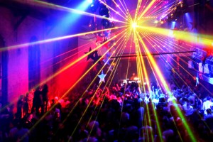 Nightclub exeter devon