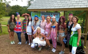 Hen Party Exeter Devon