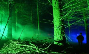 night laser exeter devon