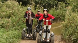 segways exeter devon